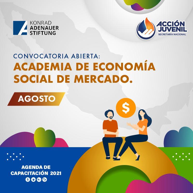 Academia de Economía Social de Mercado KAS - SNAJ